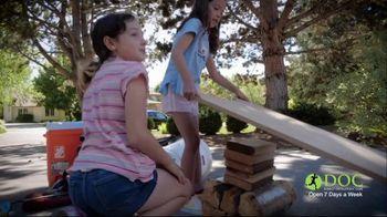 Direct Orthopedic Care TV Spot, 'Skateboarding' - Thumbnail 2