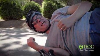 Direct Orthopedic Care TV Spot, 'Skateboarding' - Thumbnail 7