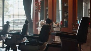 American Express TV Spot, 'It's the Small Details: Barbershop' - Thumbnail 1