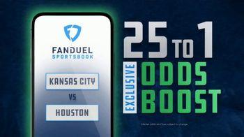 FanDuel Sportsbook TV Spot, 'Start the Football Season'