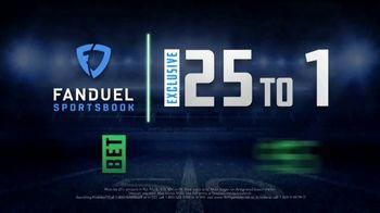 FanDuel Sportsbook TV Spot, 'Start the Football Season' - Thumbnail 7