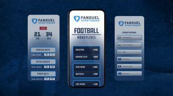 FanDuel Sportsbook TV Spot, 'Start the Football Season' - Thumbnail 4