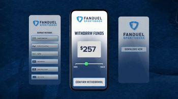 FanDuel Sportsbook TV Spot, 'Start the Football Season' - Thumbnail 5