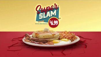Denny's Super Slam TV Spot, 'La comida perfecta' [Spanish] - Thumbnail 8