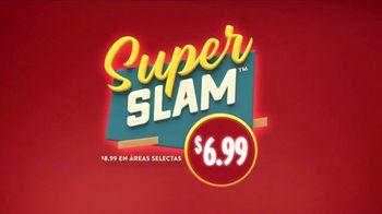 Denny's Super Slam TV Spot, 'La comida perfecta' [Spanish] - Thumbnail 2