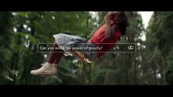 Lexus LC TV Spot, 'Make Gravity Work for You' Song by Kings Kaleidoscope [T1] - Thumbnail 1