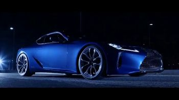 Lexus LC TV Spot, 'Make Gravity Work for You' Song by Kings Kaleidoscope [T1] - Thumbnail 5