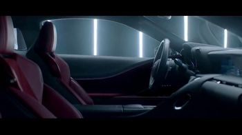 Lexus LC TV Spot, 'Make Gravity Work for You' Song by Kings Kaleidoscope [T1] - Thumbnail 6