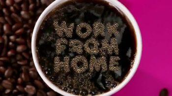 Dunkin' TV Spot, 'Trabajar desde casa' [Spanish] - Thumbnail 3
