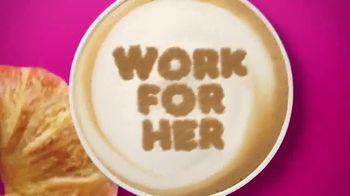 Dunkin' TV Spot, 'Trabajar desde casa' [Spanish] - Thumbnail 4