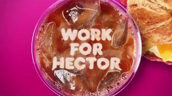 Dunkin' TV Spot, 'Trabajar desde casa' [Spanish] - Thumbnail 6