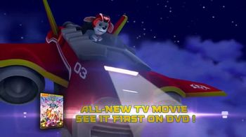 PAW Patrol: Jet to the Rescue Home Entertainment TV Spot