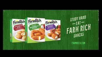 Farm Rich TV Spot, 'A Lesson in Snack Math' - Thumbnail 7