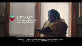Biktarvy TV Spot, 'Nikki's Story'