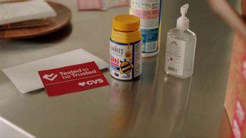 CVS Health TV Spot, 'Superhero: $5 Off $20 With Flu Shot' - Thumbnail 6
