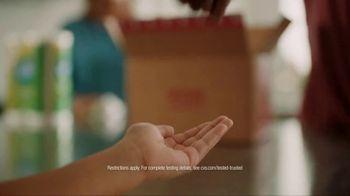 CVS Health TV Spot, 'Superhero: $5 Off $20 With Flu Shot' - Thumbnail 7