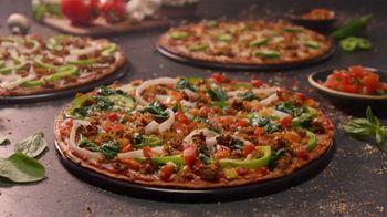Donatos Cauliflower Spinach Mozzarella Pizza TV Spot, 'Punked' - Thumbnail 1
