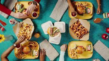 DoorDash TV Spot, 'Welcoming KFC'