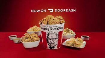 DoorDash TV Spot, 'Welcoming KFC' - Thumbnail 5