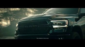 Ram Trucks Evento de Ventas Labor Day TV Spot, 'Millas que recuperar' [Spanish] [T2] - Thumbnail 2