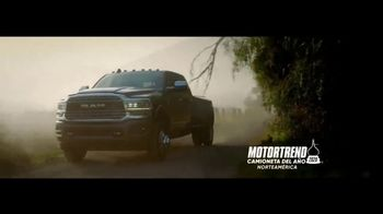Ram Trucks Evento de Ventas Labor Day TV Spot, 'Millas que recuperar' [Spanish] [T2] - Thumbnail 4