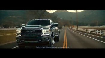 Ram Trucks Evento de Ventas Labor Day TV Spot, 'Millas que recuperar' [Spanish] [T2] - Thumbnail 5