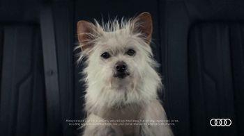 2020 Audi A6 TV Spot, 'Hair' [T2]