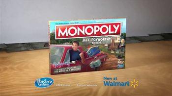Deer Pong TV Spot, 'A Talking Deer: Monopoly' - Thumbnail 9