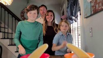Deer Pong TV Spot, 'A Talking Deer: Monopoly' - Thumbnail 4