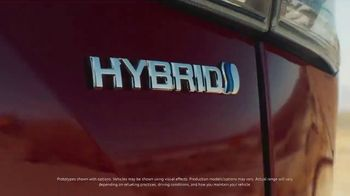 2020 Toyota Highlander Hybrid TV Spot, 'Rocket' Song by Woodkid [T1] - Thumbnail 2