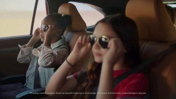 2020 Toyota Highlander Hybrid TV Spot, 'Rocket' Song by Woodkid [T1] - Thumbnail 4
