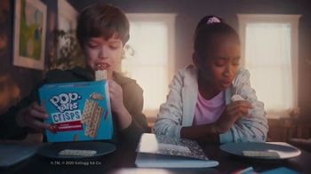 Pop-Tarts Crisps TV Spot, 'Versus Puppy: Appletastic'