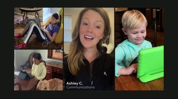 XFINITY TV Spot, 'Committed to Helping Families Stay Connected' Song by Bhi Bhiman - Thumbnail 9