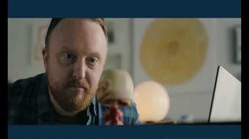 IBM Watson TV Spot, 'Find Your Best Trades' Featuring Larry Fitzgerald Jr.