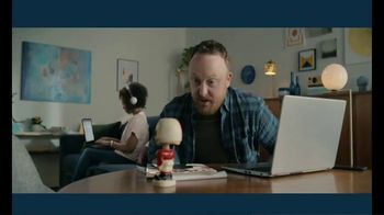 IBM Watson TV Spot, 'Find Your Best Trades' Featuring Larry Fitzgerald Jr. - Thumbnail 3