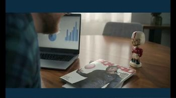 IBM Watson TV Spot, 'Find Your Best Trades' Featuring Larry Fitzgerald Jr. - Thumbnail 5