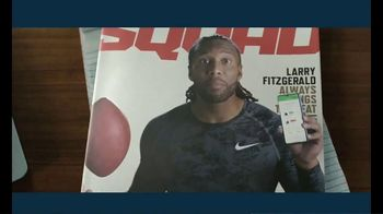 IBM Watson TV Spot, 'Find Your Best Trades' Featuring Larry Fitzgerald Jr. - Thumbnail 6