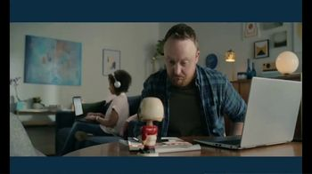IBM Watson TV Spot, 'Find Your Best Trades' Featuring Larry Fitzgerald Jr. - Thumbnail 9