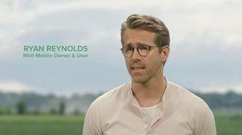 Mint Mobile TV Spot, 'Ryan & Avery Revere' Featuring Ryan Reynolds