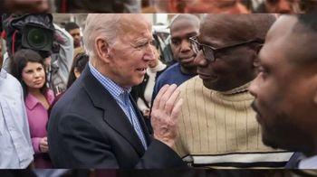 Biden for President TV Spot, 'We're Listening' - 18 commercial airings