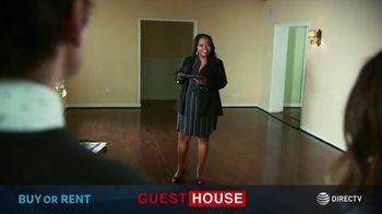 DIRECTV Cinema TV Spot, 'Guest House' - Thumbnail 2