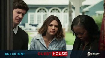 DIRECTV Cinema TV Spot, 'Guest House' - Thumbnail 3