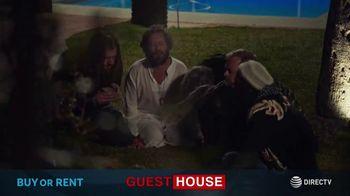 DIRECTV Cinema TV Spot, 'Guest House' - Thumbnail 5