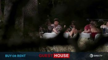 DIRECTV Cinema TV Spot, 'Guest House' - Thumbnail 8