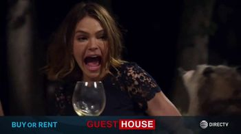 DIRECTV Cinema TV Spot, 'Guest House' - Thumbnail 9
