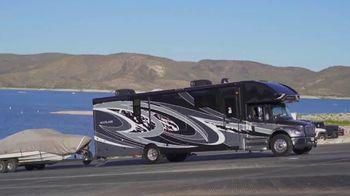 La Mesa RV TV Spot, 'Think: 2021 Thor Motor Coach Delano' - Thumbnail 4