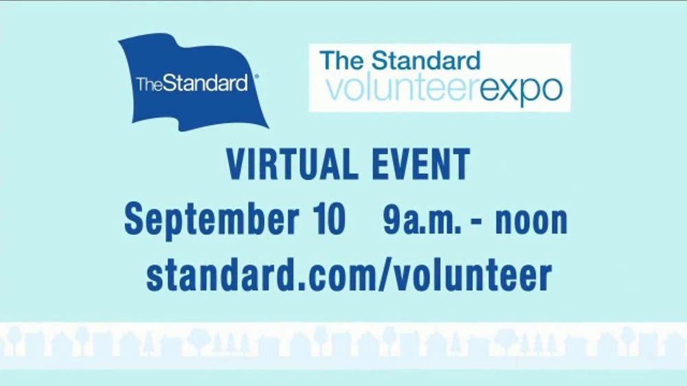 Standard Insurance Company TV Commercial, '2020 Virtual ...