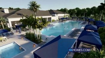 GL Homes TV Spot, 'Brand New Community' - Thumbnail 5