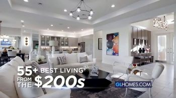 GL Homes TV Spot, 'Brand New Community' - Thumbnail 8