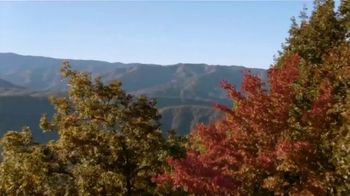 Visit Gatlinburg TV Spot, 'The Mountains are Calling: This Fall'
